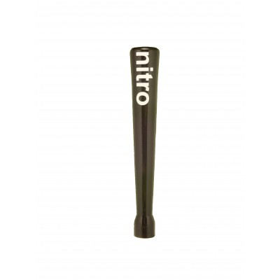 Cone tap handle