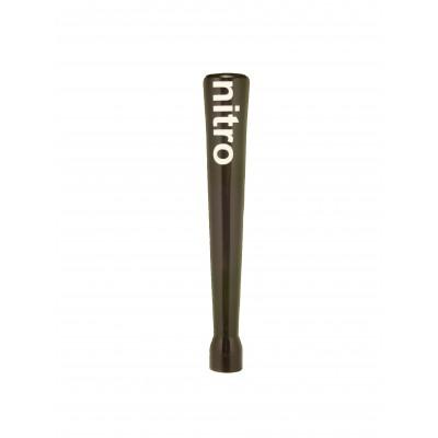 Cone tap handle