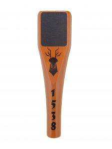 personalized tap handle