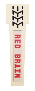 Magnetic personalized tap handle