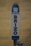 Brizo Hard Seltzer with Ferrule
