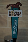 Double Down Ale