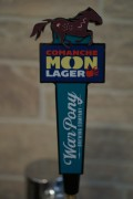 Comanche Moon Lager