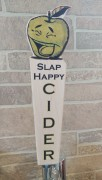 Slap Happy Cider